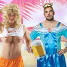 24 Hilarious Stag-do Costume Ideas