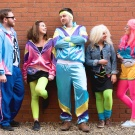 Your Ultimate 80s Fancy Dress Guide