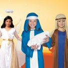 Showstopping Christmas Nativity Costumes