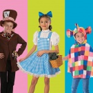 30 World Book Day Costume Ideas for Kids