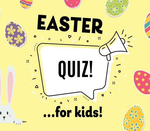 Kids Easter Quiz